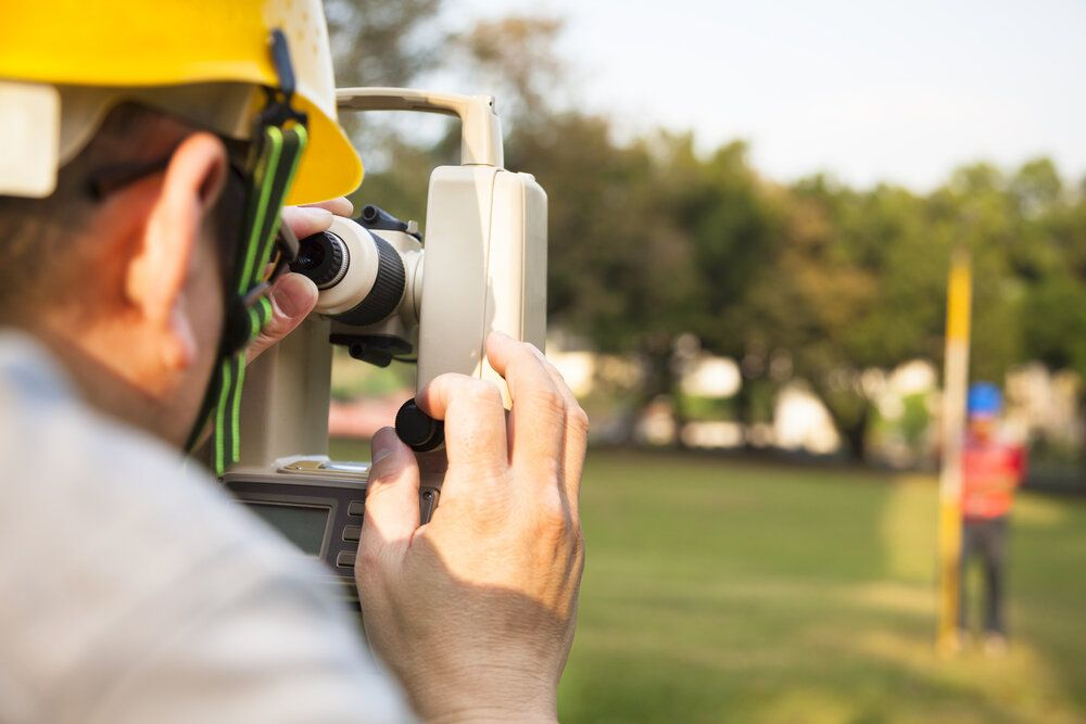 Planning and Purpose of Topographical Survey (With images