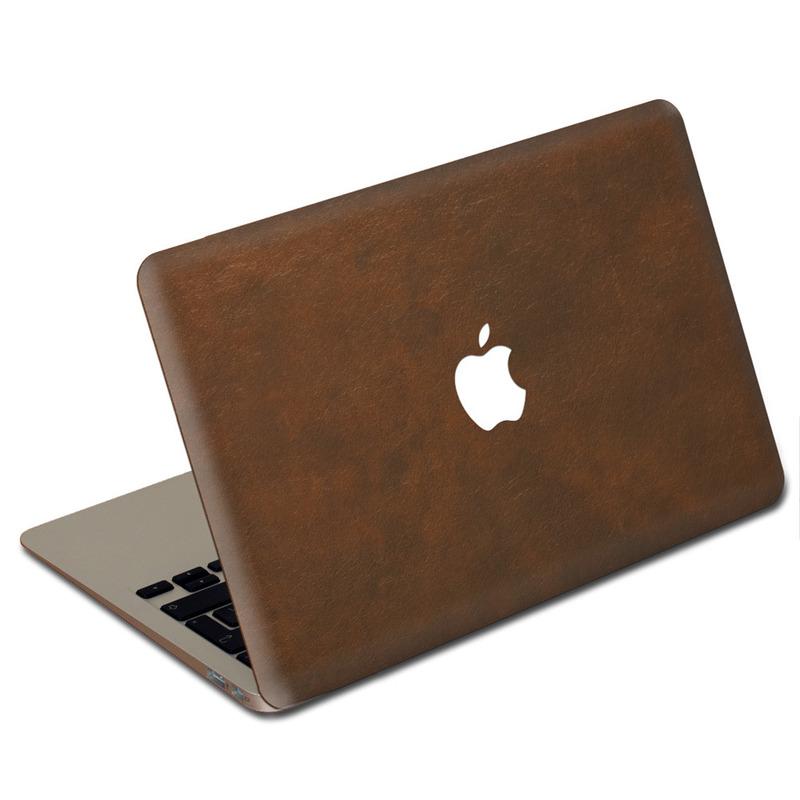 Premium leather MacBook cover Macbook leather, Macbook