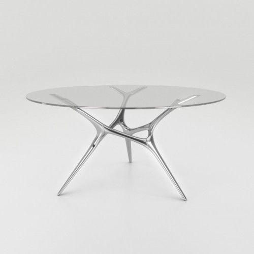 Groovy Ross Lovegrove Ahnini Table Contemporary Furniture In Creativecarmelina Interior Chair Design Creativecarmelinacom