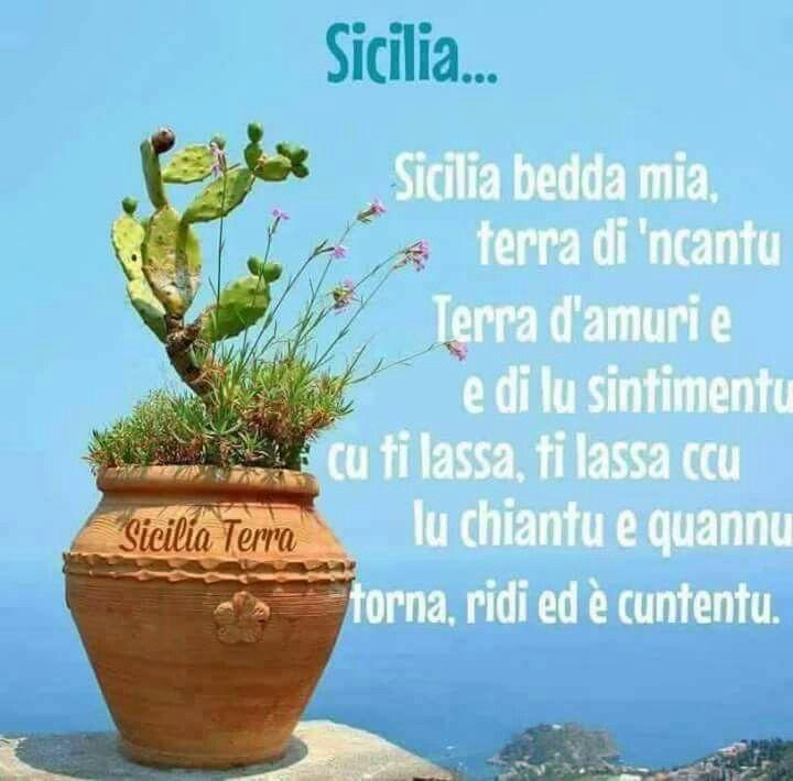 La Mia Sicilia Sicilia Paesaggi Citazioni Epiche