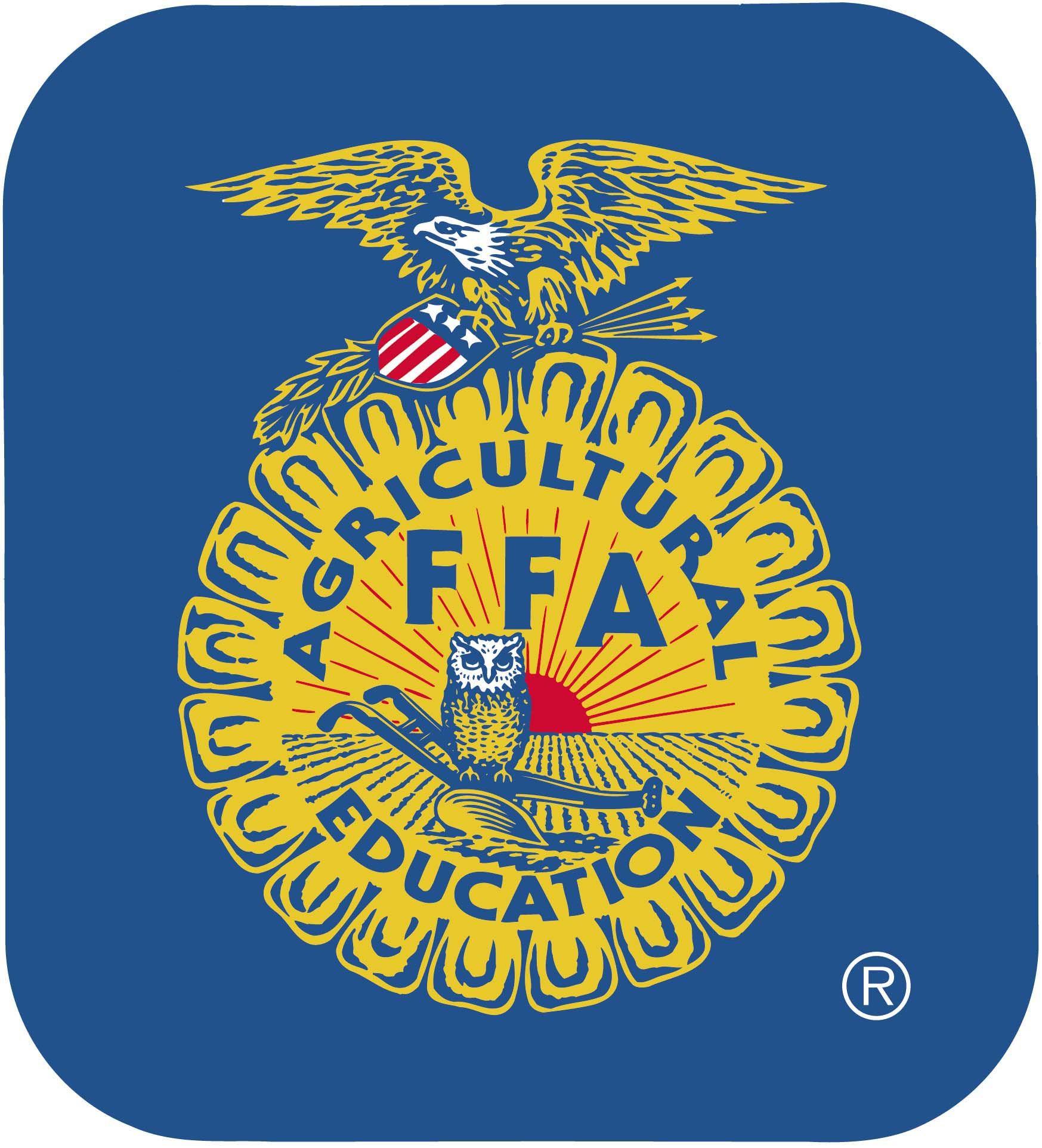 ffa logo vector google search primal pinterest ffa rh pinterest com Printable FFA Emblem FFA Emblem Outline