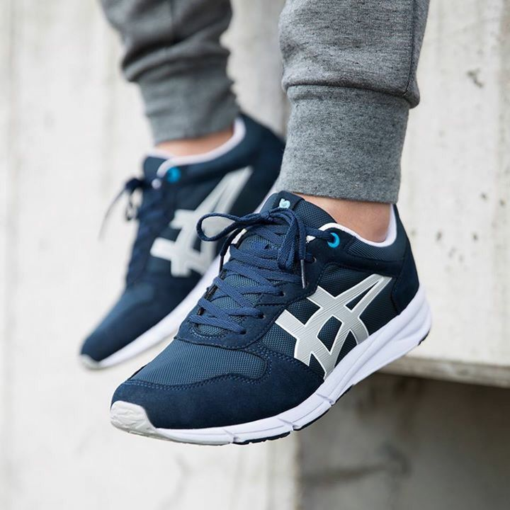 fcb7744ee16ec Image result for onitsuka Tiger by Asics alvarado India Ink cream Zapatos  Deportivos