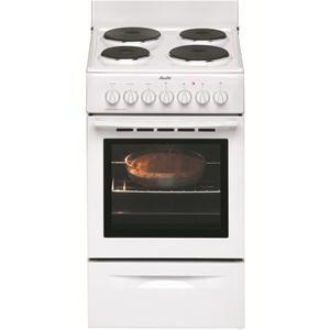sauter sce750w cuisini re electrique four lectrique 42 l 6 modes de cuisson minuterie. Black Bedroom Furniture Sets. Home Design Ideas
