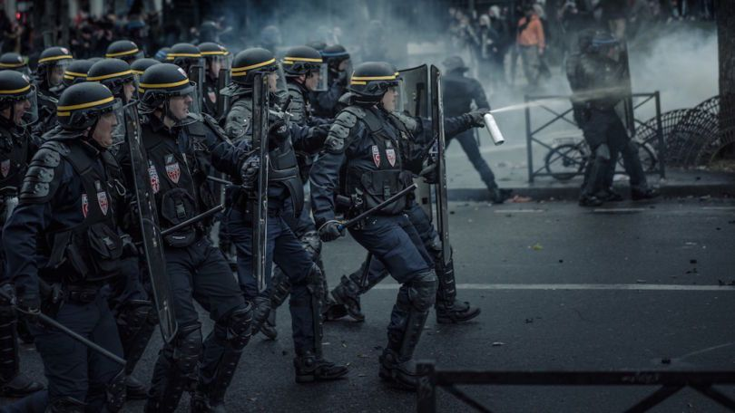 (© Rémy Soubanère)