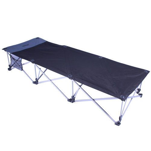 North 49 174 Folding Lexi Cot World Famous Cot Camping Bed