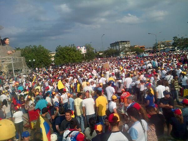 #Lara-Barquisimeto #22F #PrayForVenezuela #SOSVenezuela