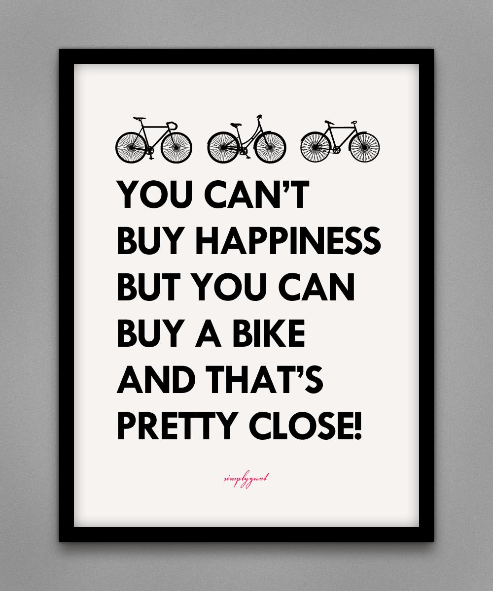 Buy A Bike © Henrik Nilsson www.gastrogate.com