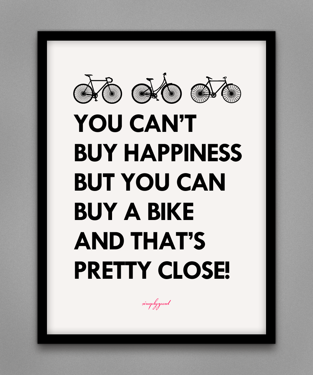 42 Quotes Cyclists Will Love Zitate Zum Thema Fahrradfahren