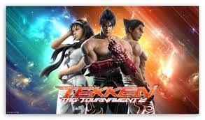 Tekken Tag Tournament 2 Free PC Game Download | Things to