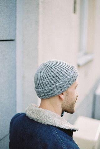 Fisherman's Daughter Hat Grey