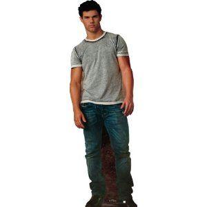 Twilight adult jacob black t-shirts