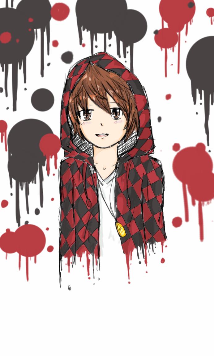paint by PokemonNyanNyan on deviantART