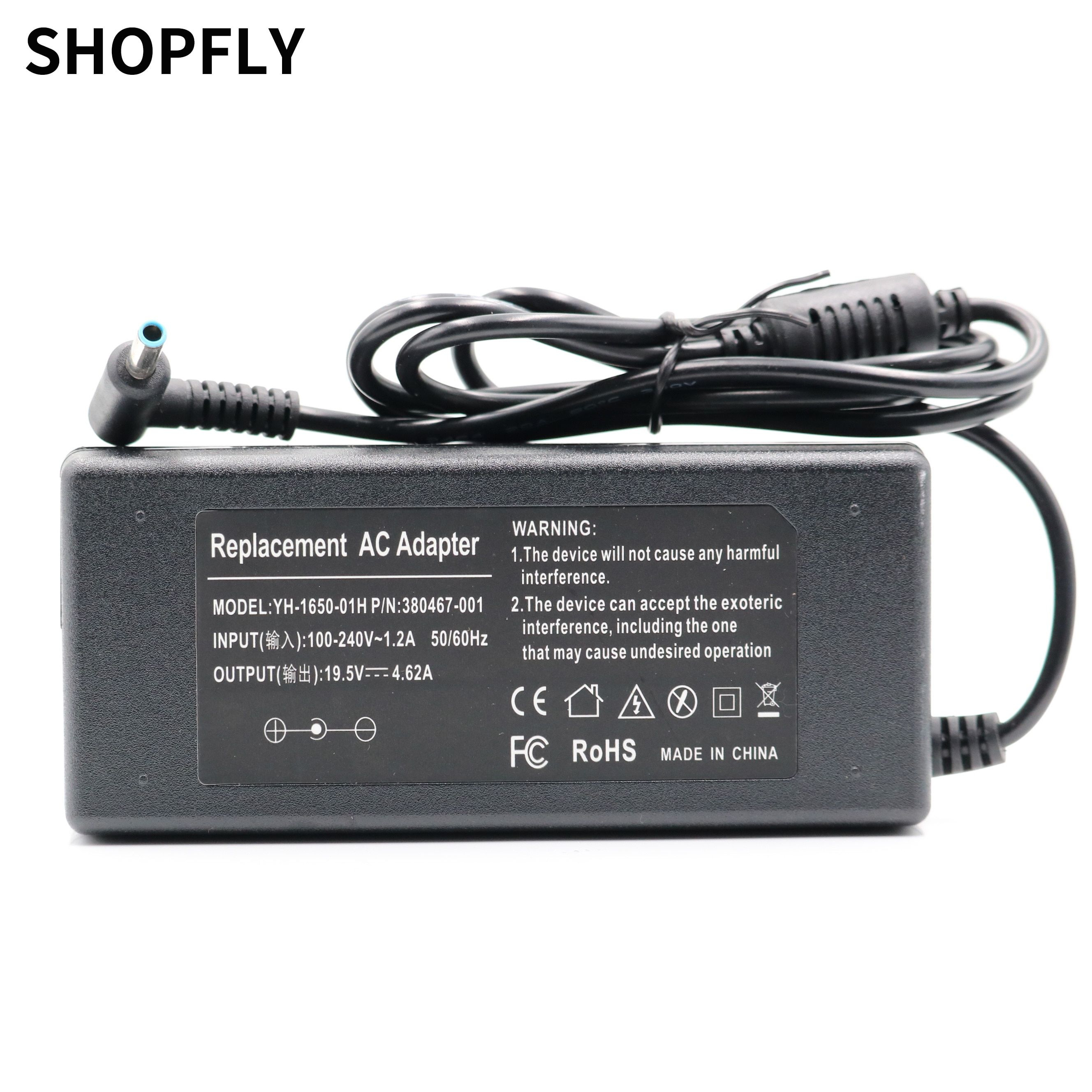 19 5v 4 62a 90w 4 5 3 0mm Ac Laptop Charger Power Adapter For Hp Ppp012c S 710413 001 Envy 17 J000 Charger Notebook Laptop Charger Laptop Adapter Laptop Store