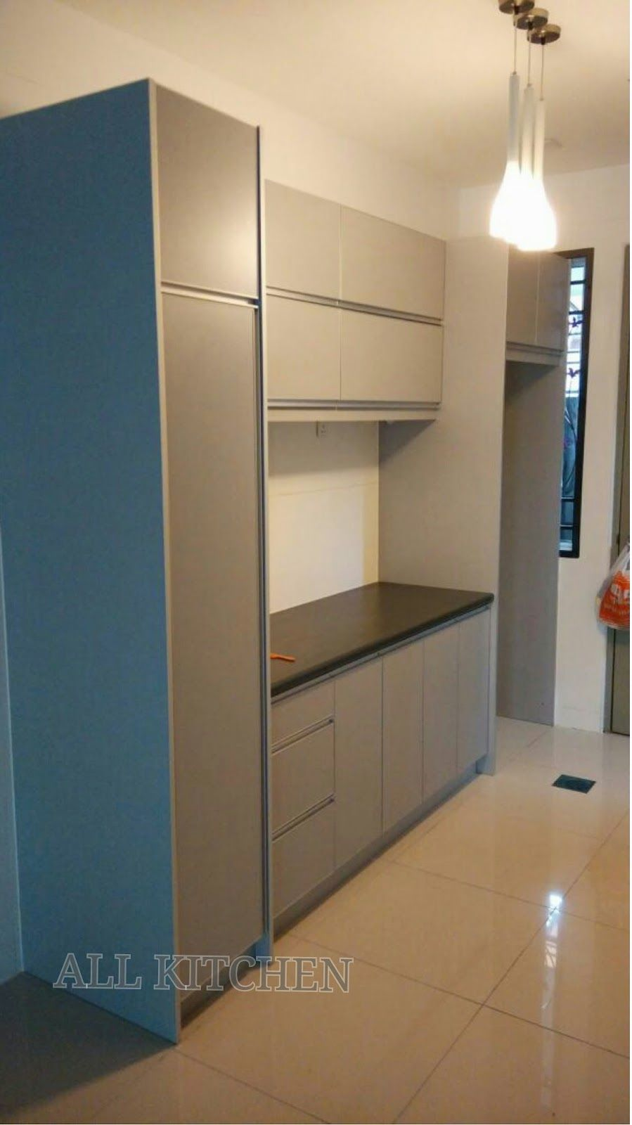 All Kitchen Kabinet Dapur Taman Impian Sutera Yen 30 Shah Alam