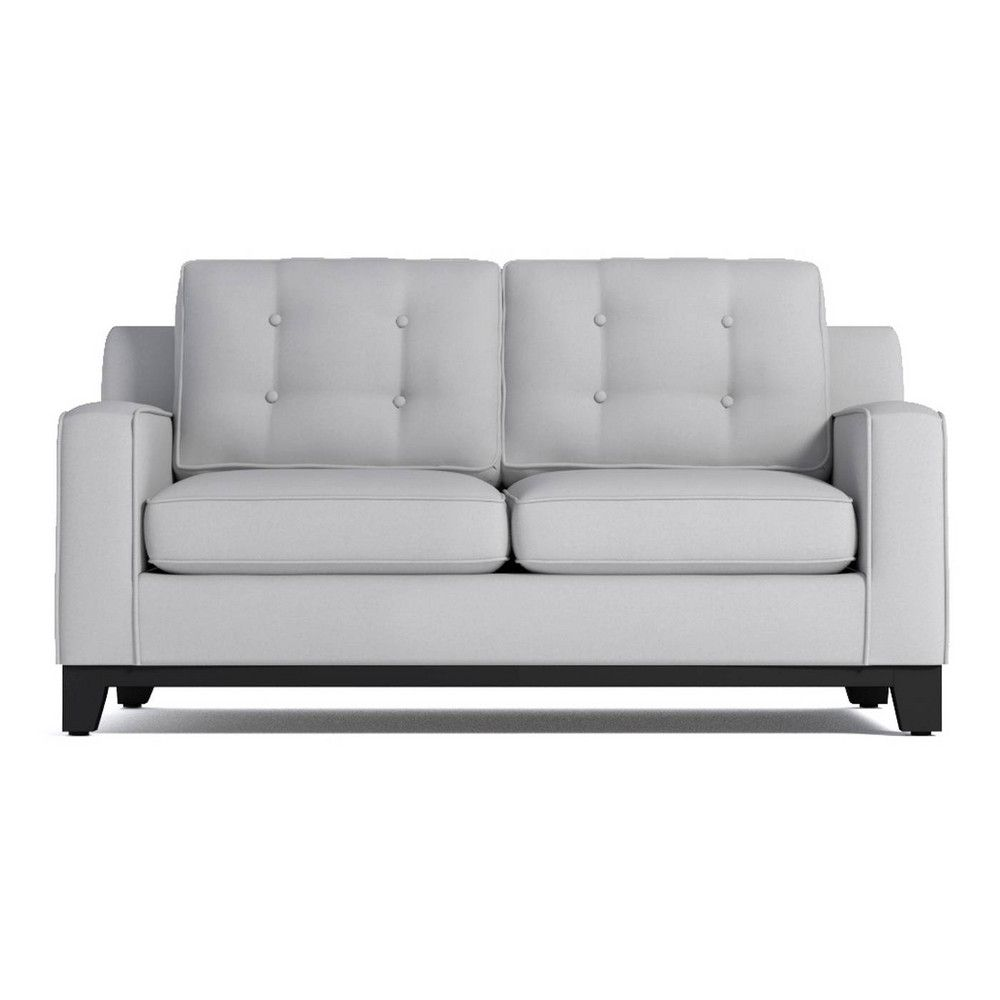 Brentwood 62 Sofa Products Apartment Size Sofa Sectional