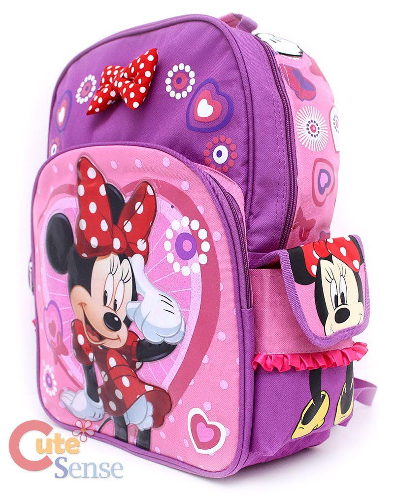 76063fcd1b34f Minnie Mouse Backpack Walmart- Fenix Toulouse Handball