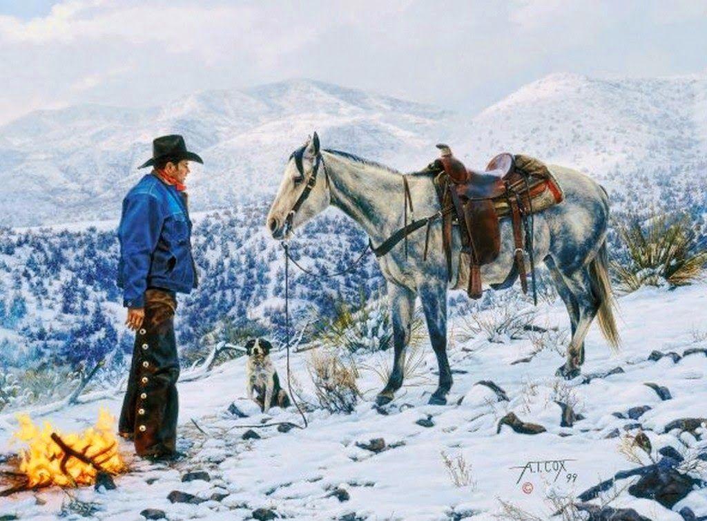 caballos-en-hiperrealismo