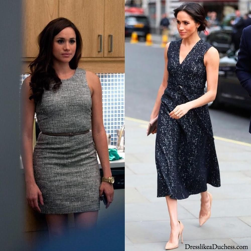 8 times meghan markle borrowed style inspo from rachel zane on suits dress like a duchess classy outfits for women rachel zane outfits meghan markle outfits rachel zane outfits meghan markle