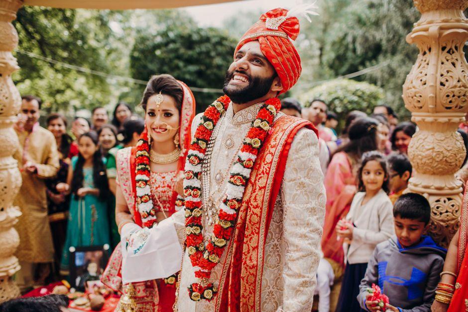 wedding customs around the world