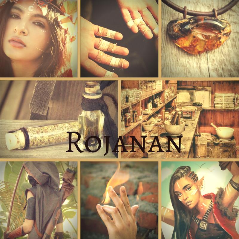 Rojanan - search noemicorona_ wild & free jewelry