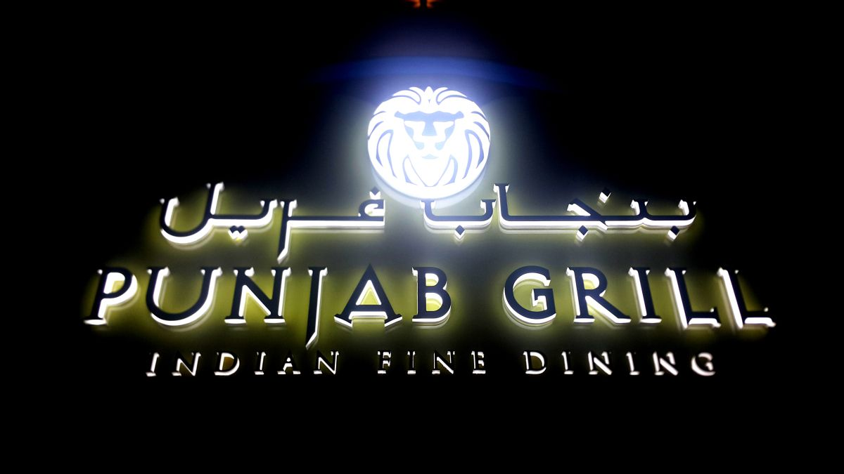 Punjab Grill At Ritz Carlton Indian Fine Dining Ramadan Preview Punjab Grill Fine Dining Ritz Carlton