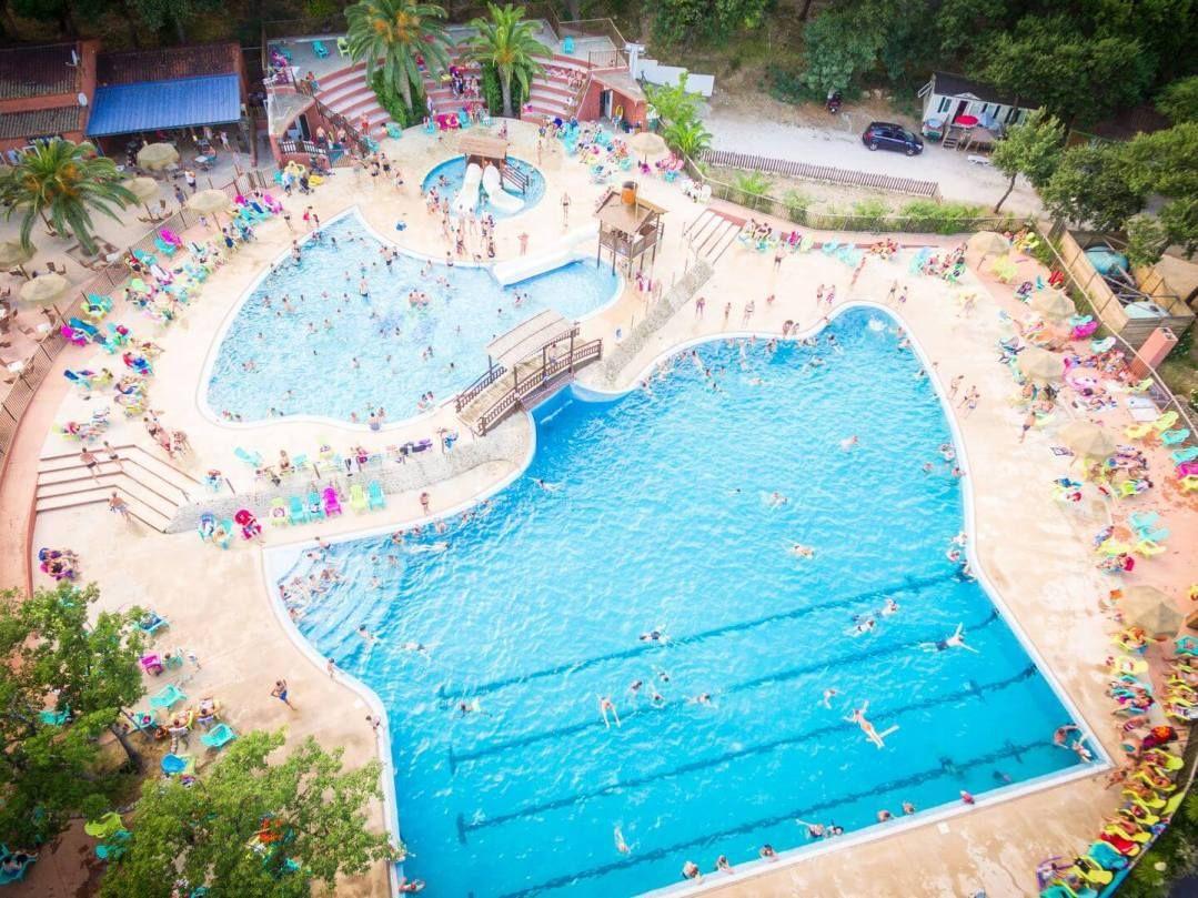 Camping Resort Sunelia Le Bois Fleuri Vacaciones Estancias Y