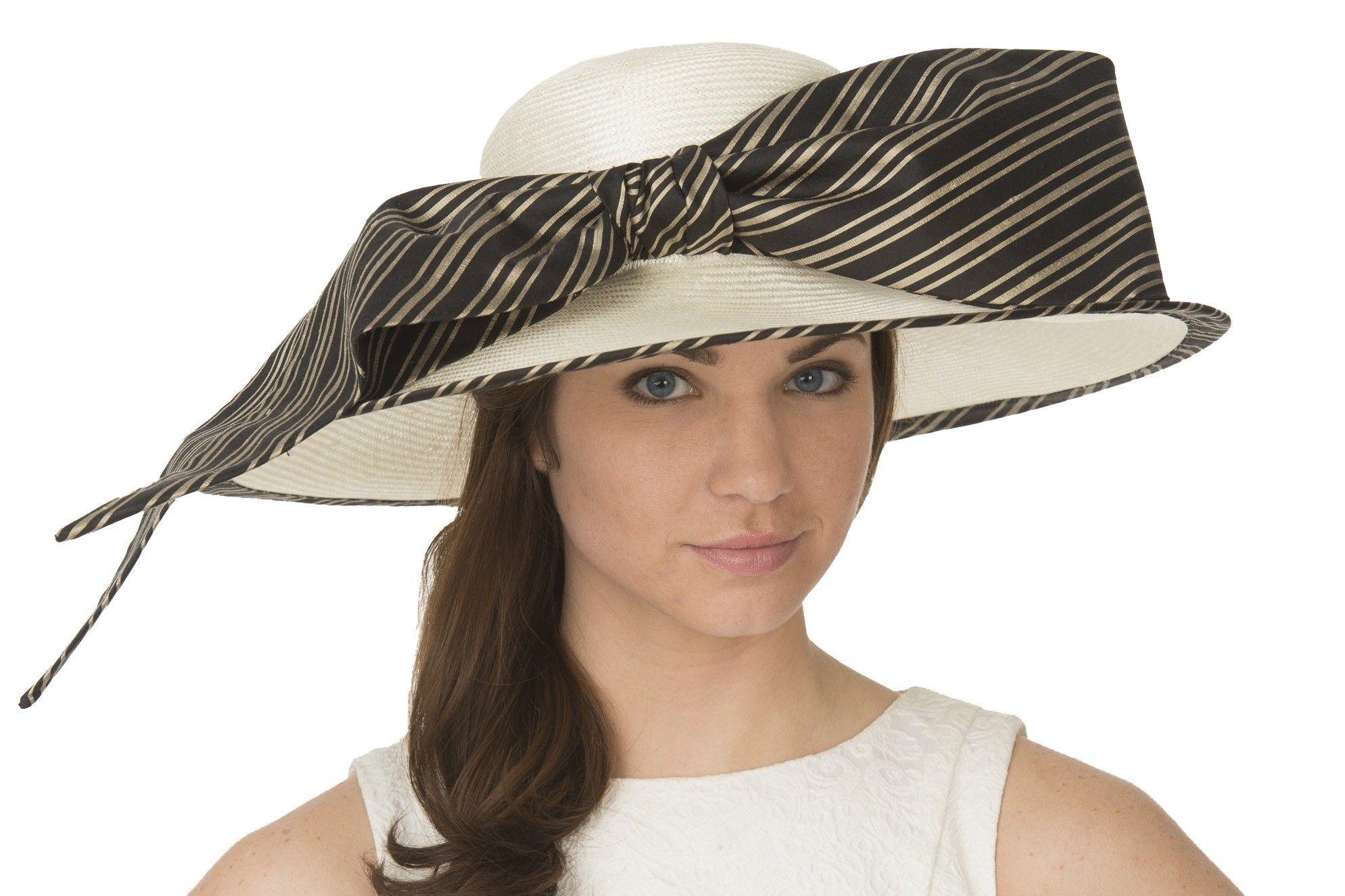 b9b5ec847fd Christine a moore jennifer parisisol big brim derby hats jpg 1989x1326 Christine  hats