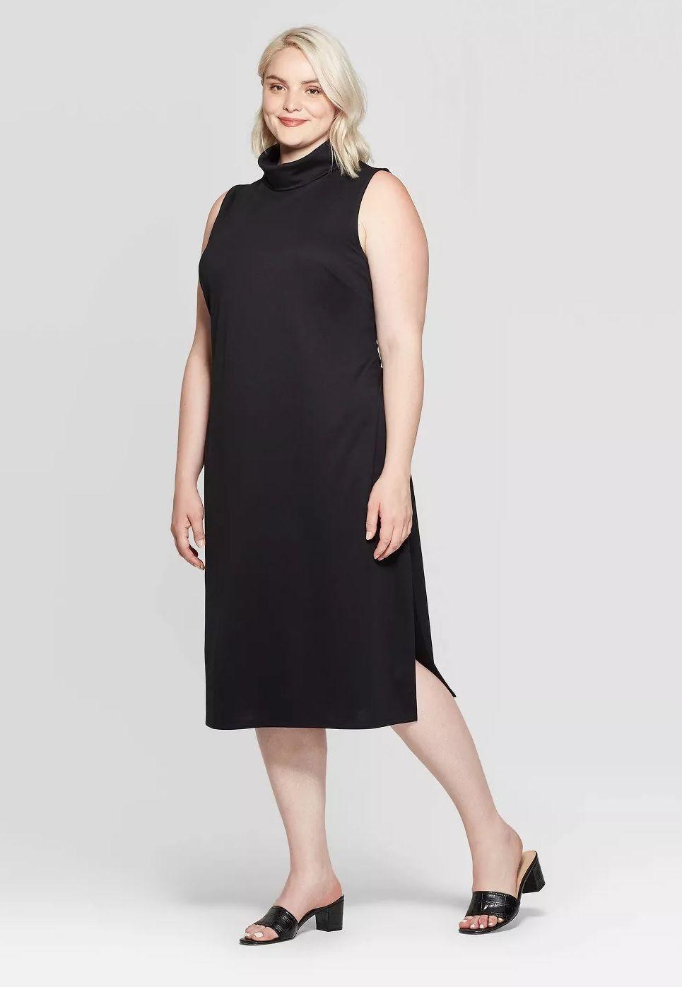 22+ Sleeveless turtleneck wedding dress ideas