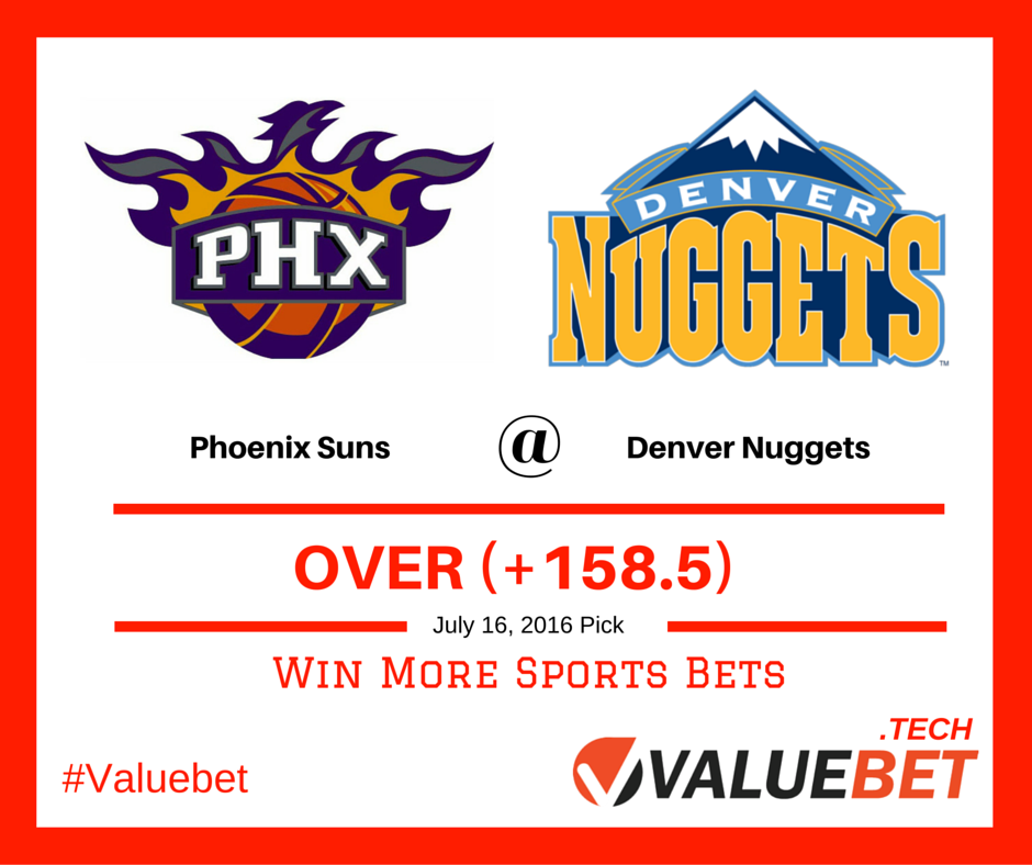 Pin by ValueBet App on NBA Valuebets | League gaming, Nba, Phoenix suns