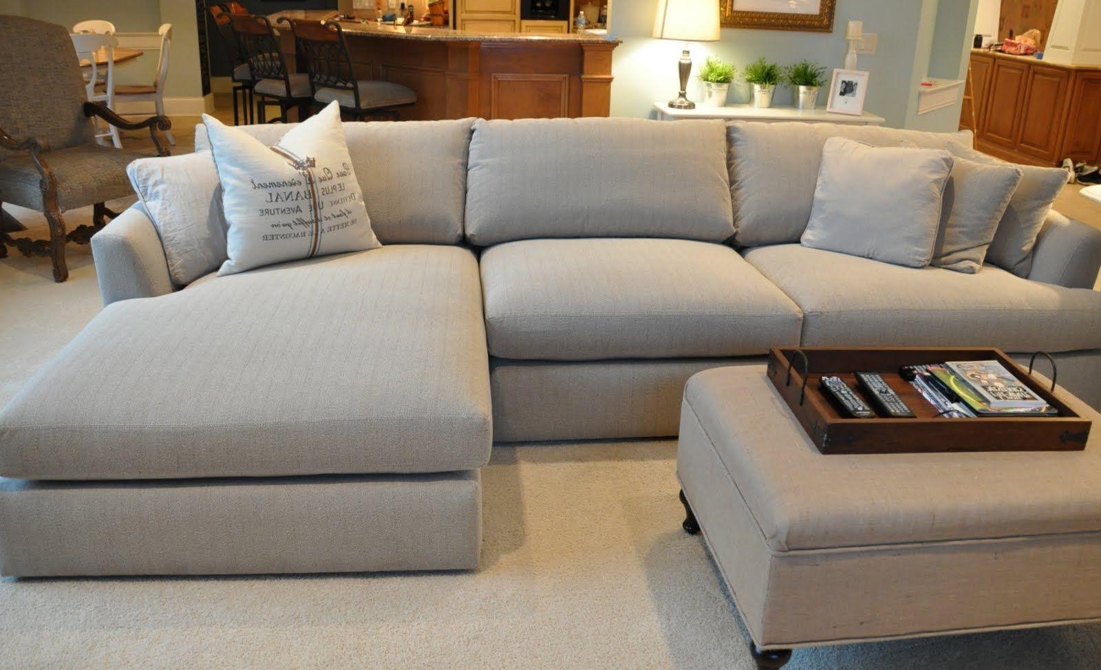 Excellent Arhaus Emory Sectional In 2019 Sofa Deep Sofa Sectional Customarchery Wood Chair Design Ideas Customarcherynet
