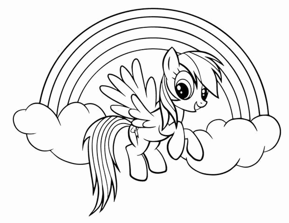 Cartoon Coloring Pages Pdf New My Little Pony Coloring Pages Pdf My Little Pony Coloring My Little Pony Drawing Pony Drawing