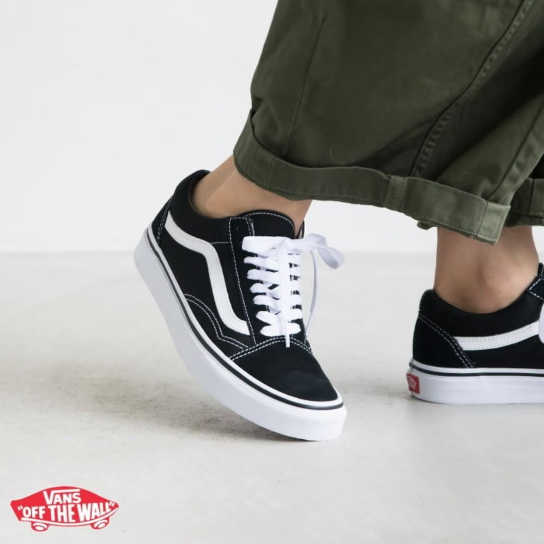 vans u old skool bianche