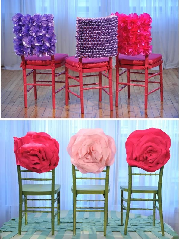 Pin By Chelle Wilson On Inspiring Design Chair Decorations Party Chairs Diy And Crafts