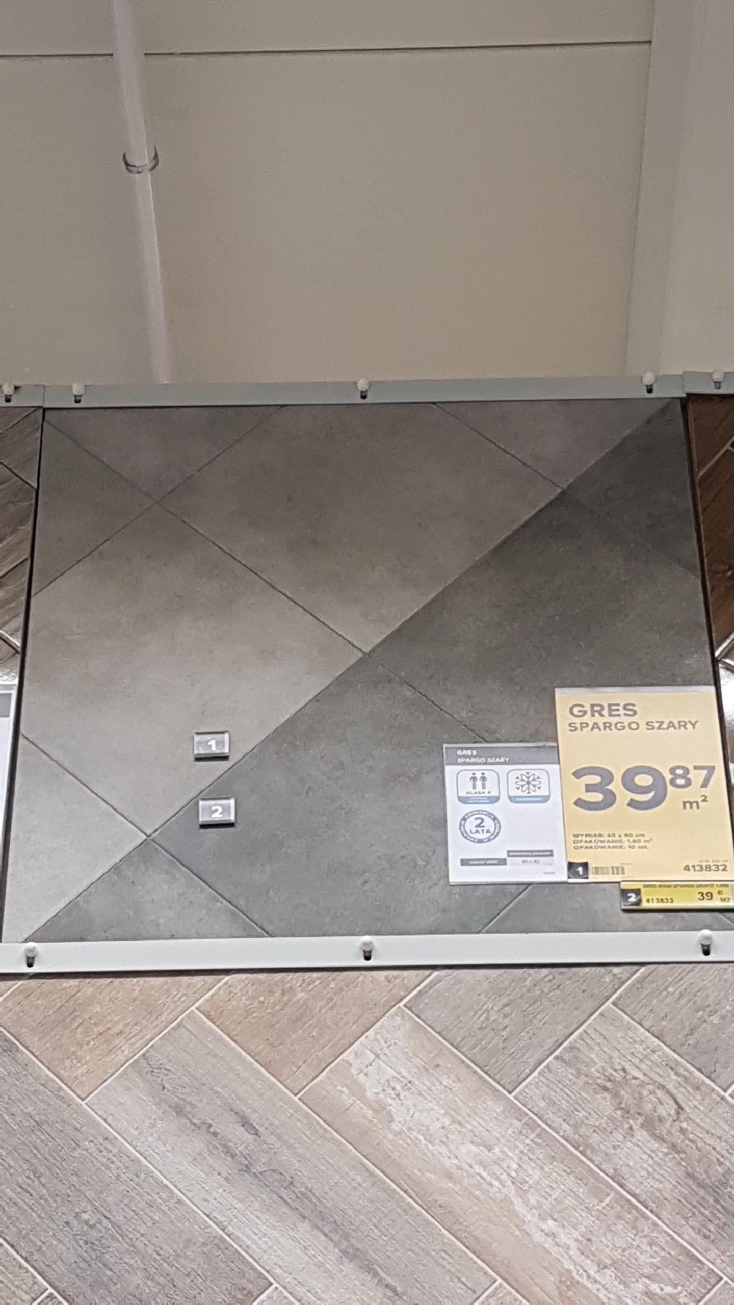 Plytki Na Podloge Castorama Flooring Tile Floor