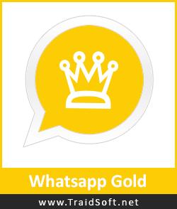 تحميل برنامج واتس أب بلس الذهبي أبو عرب أخر إصدار Whatsapp Plus Gold 8 80 ترايد سوفت Whatsapp Gold Gold Iphone Video Downloader App