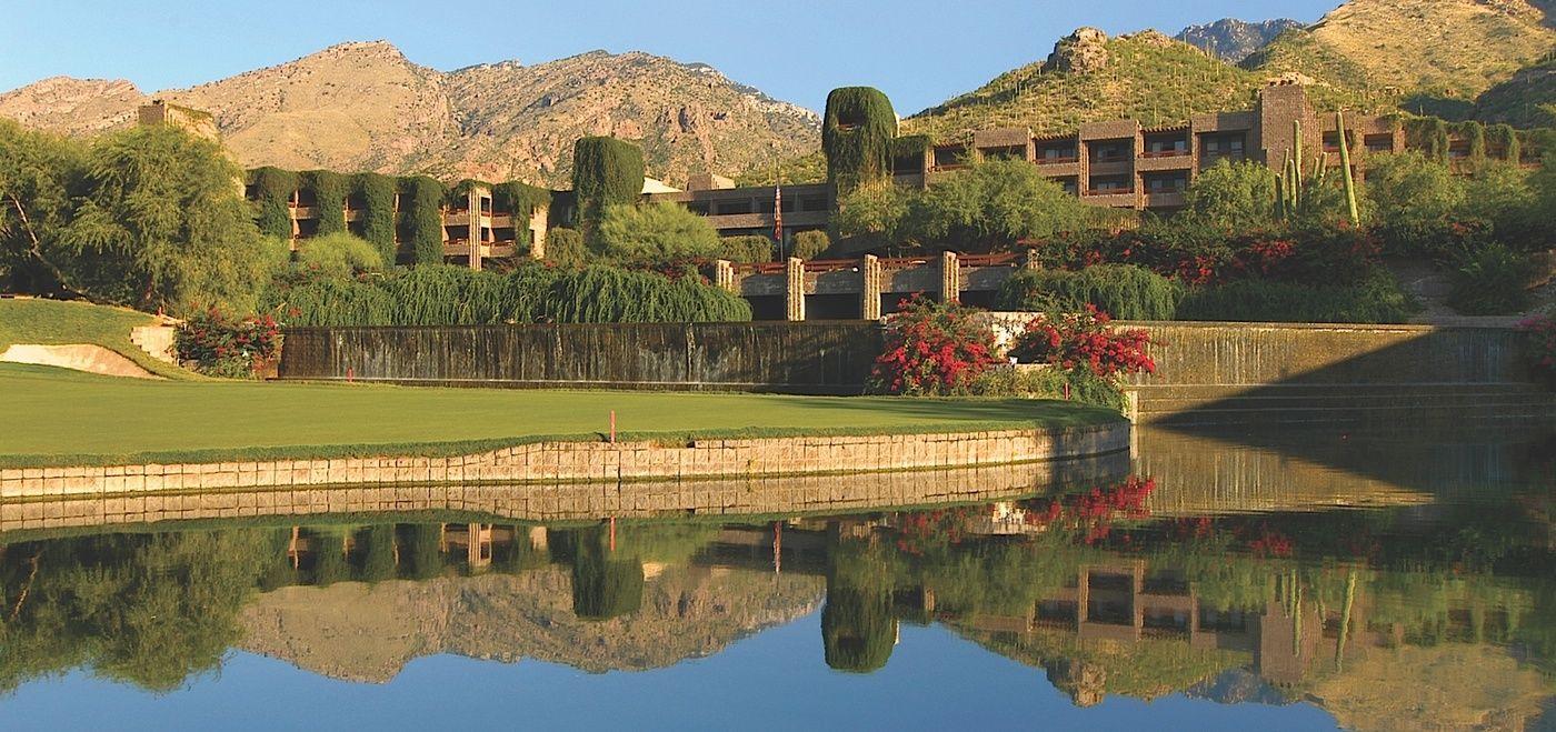 Luxury resorts in tucson services amenities loews