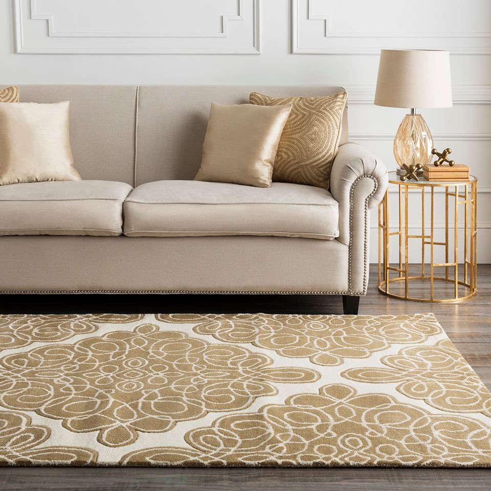 I Love Clic Design When It S Reinterpreted Simply My Rug And