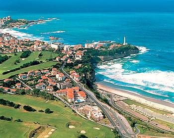 Anglet france travel basque country basque aquitaine - Avenue de la chambre d amour anglet ...