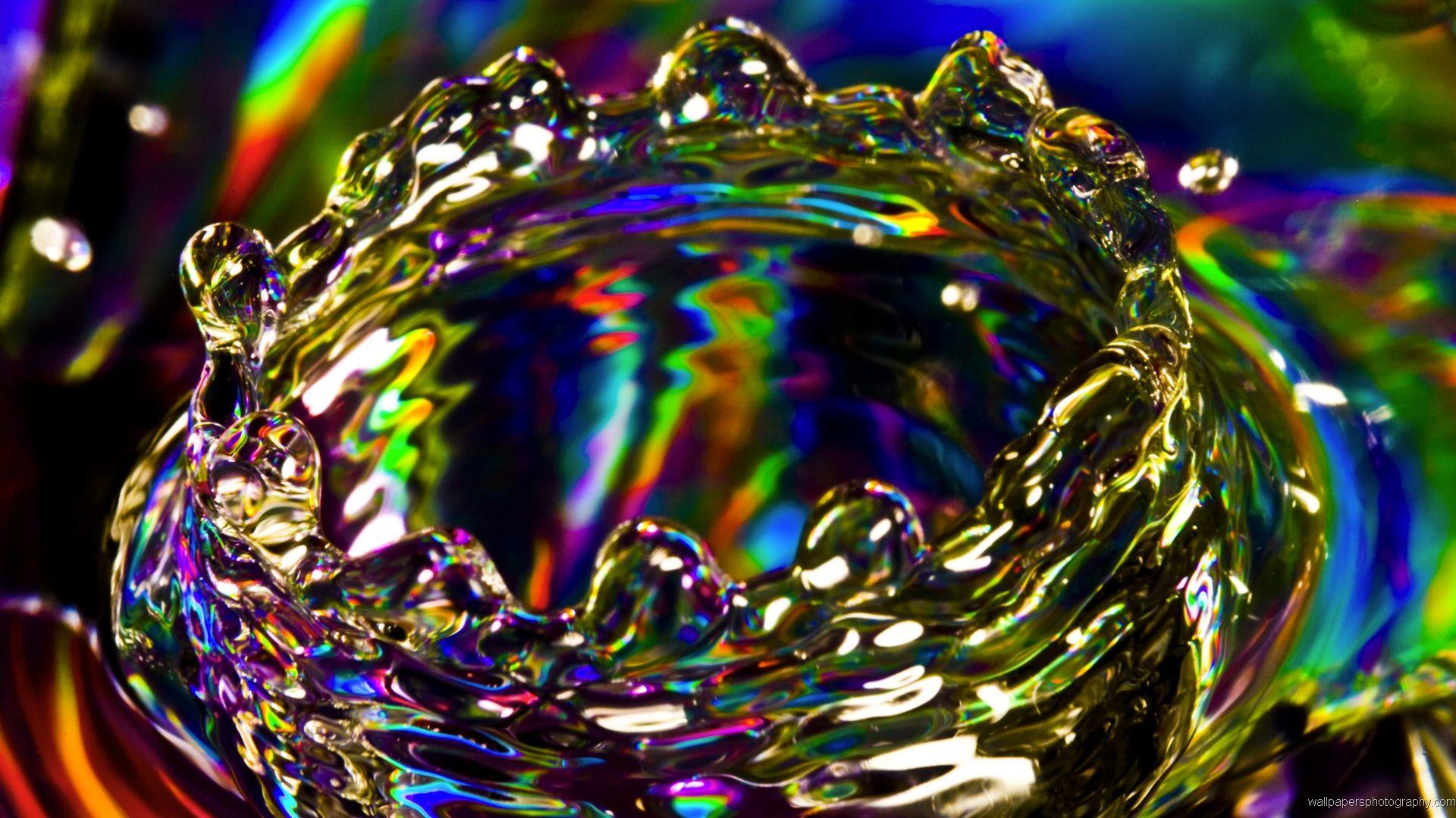 colourful hd 1080p wallpaper - photo #17