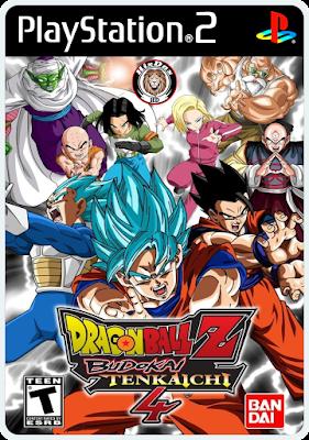 Dragon Ball Z Budokai Tenkaichi 4 Beta 5 Ps2 Ntsc Pal El Modo Historia Avanza De Manera Similar A Personajes De Dragon Ball Historieta De Amor Dragon Ball