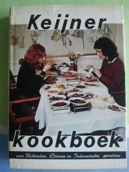 indisch kookboek keyner - Google Search