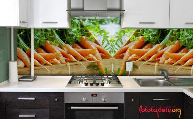 Fototapety W Kuchni To Ciekawy Pomysł Na Dodanie Kuchni Smaczku