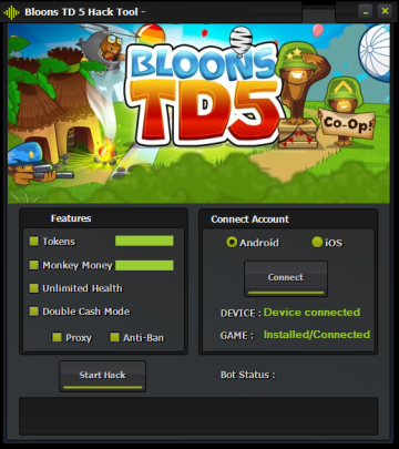 bloons tower defense 5 cracked apk