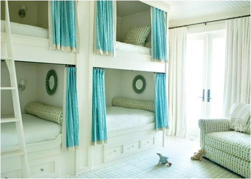 Merveilleux Stylish Bunk Beds For Young Girls | Design Inspiration Of Interior,room,and  Kitchen