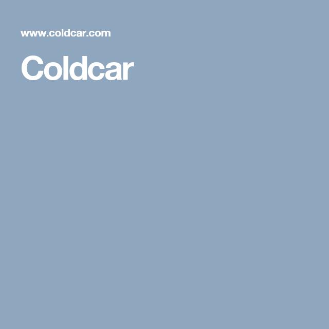 Coldcar
