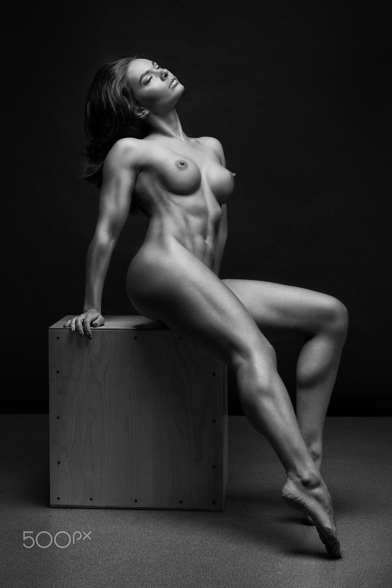 Lindsay sawyer nackt
