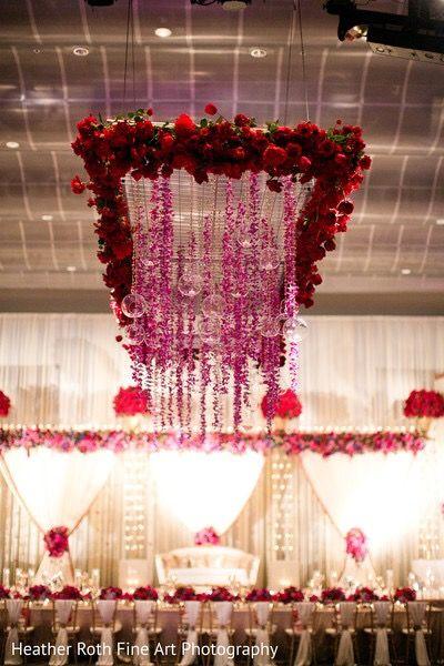 How breathtaking is the decor | Wedding ideas | Pinterest | Purple ...