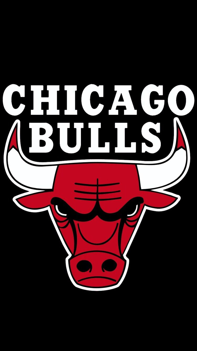 Chicago Bulls Logo Chicago Bulls Logo Chicago Bulls Wallpaper