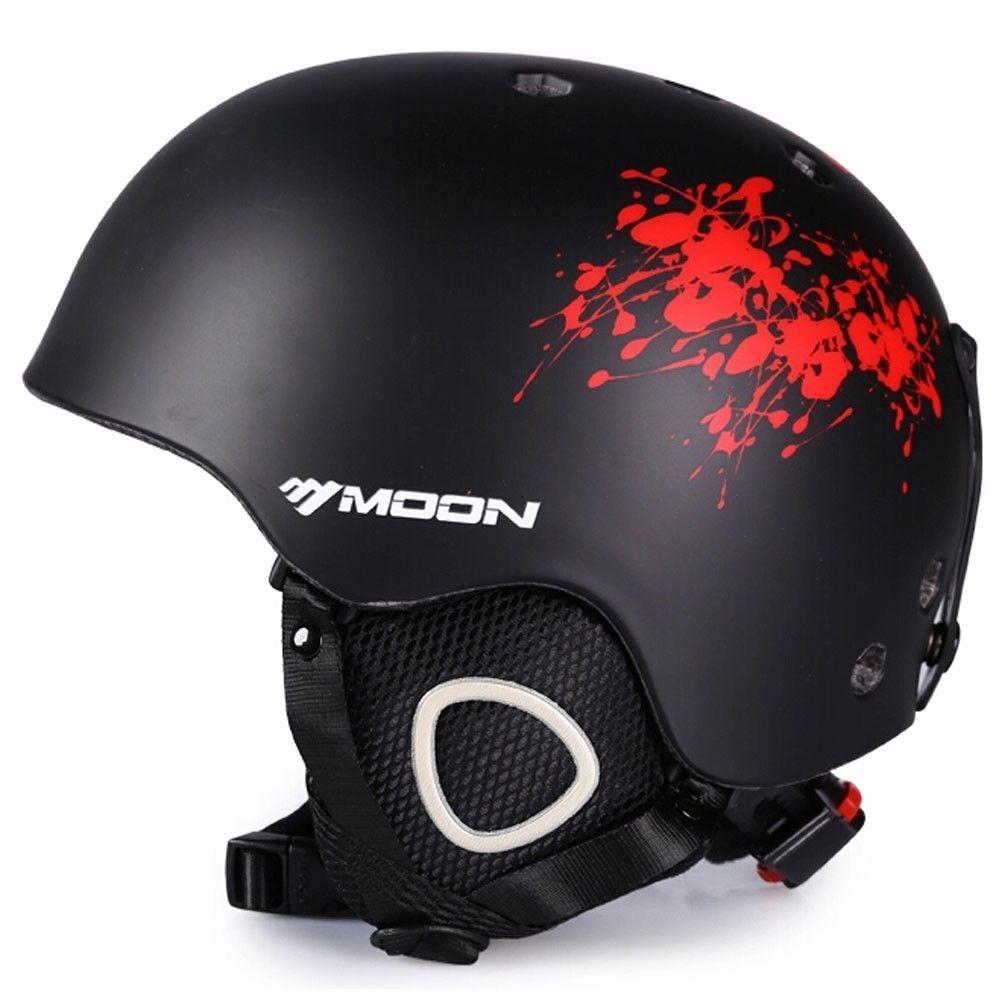 Ski Helmet Ultralight And Integrallymolded Ski