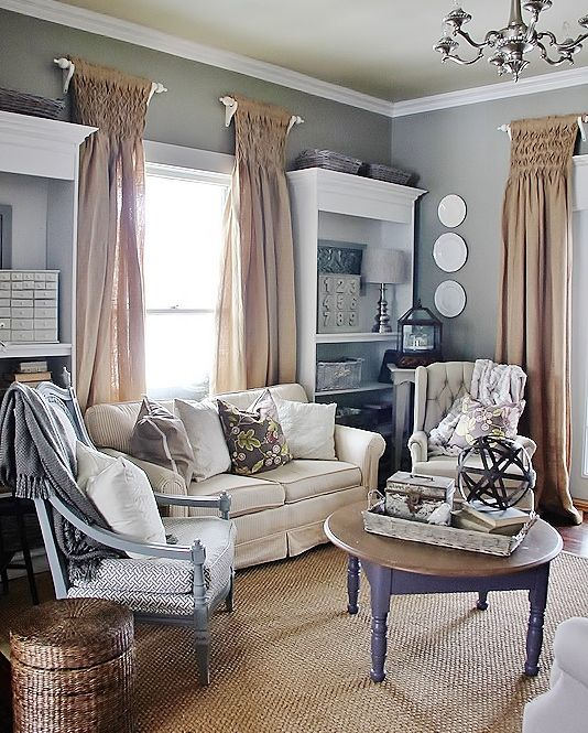 Awesome Small Old Apartment Living Room: The Most Important Decorating Lesson Of All